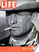 22 avg 1949