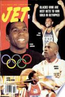 10 avg 1992