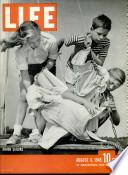 6 avg 1945