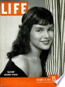 13 okt 1947