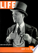 16 jan 1939