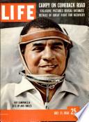 21 jul 1958
