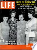 10 avg 1959