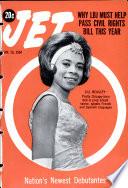 16 jan 1964