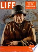 9 apr 1951