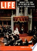28 okt 1957