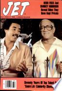8 avg 1983
