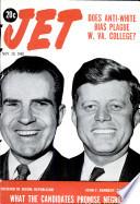 10 nov 1960