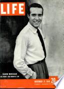 21 nov 1949
