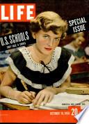 16 okt 1950