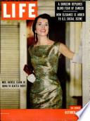 31 okt 1955
