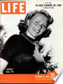 24 okt 1949