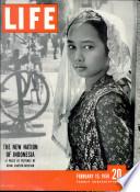 13 feb 1950