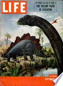 7 sep 1953
