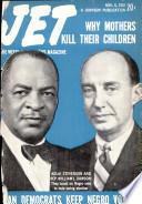 6 nov 1952