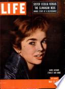 17 maj 1954