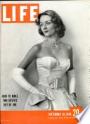 26 sep 1949