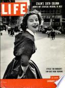 26 jan 1953