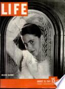 25 avg 1947