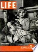 8 sep 1947