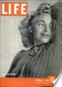 21 okt 1940