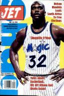 16 maj 1994