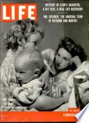 14 feb 1955