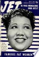 8 maj 1952