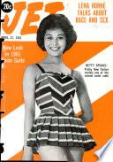 27 apr 1961