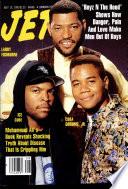 15 jul 1991