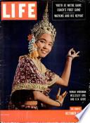 4 okt 1954
