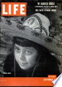 21 sep 1953
