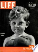 16 maj 1949