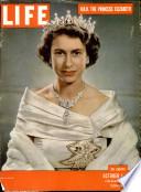 1 okt 1951