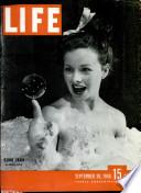 30 sep 1946