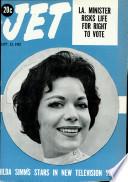 13 sep 1962