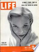 5 jun 1950