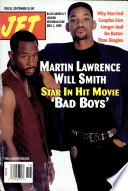 1 maj 1995