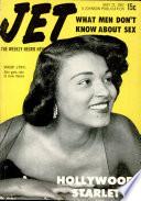 22 maj 1952