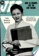 3 apr 1958