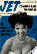 1 maj 1952