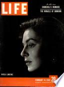14 feb 1949