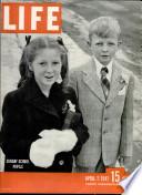 7 apr 1947