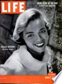 25 avg 1952