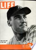 2 maj 1949