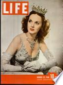 25 mar 1946