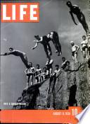 8 avg 1938