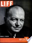 1 mar 1948