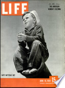 16 jun 1947
