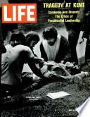 15 maj 1970